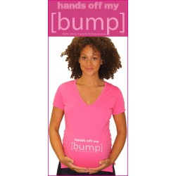 Hands Off My [bump]