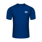 T-Shirt with Small Logo